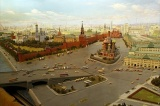 Moscow Miniature City